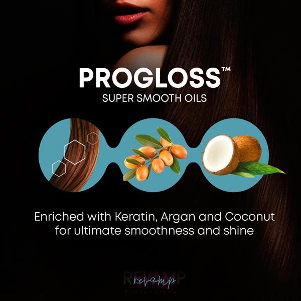 REVAMP Progloss Digital plancha de pelo iónica