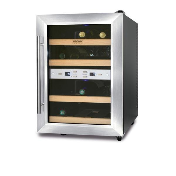CASO Design WineDuett 12
