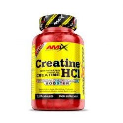 creatine-hcl 120 caps Amix Pro