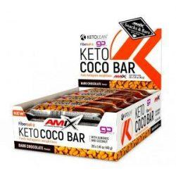 Keto Coco Bar 20 x 40 gr