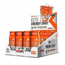 Keto Energy Shot 20 x 60 ml