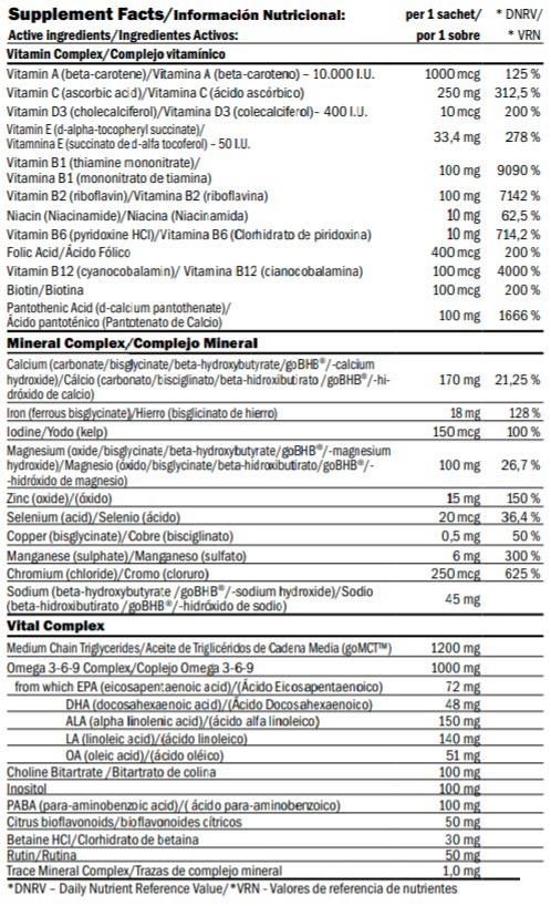 keto-packs-30-bolsas-amix-ketolean-informacion-nutricional