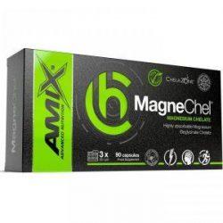 magnechel-magnesio-90-vcaps