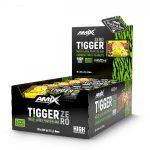 tigger-zero-protein-bar-25-x-60-gr
