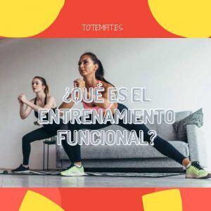 que es entrenamiento funcional