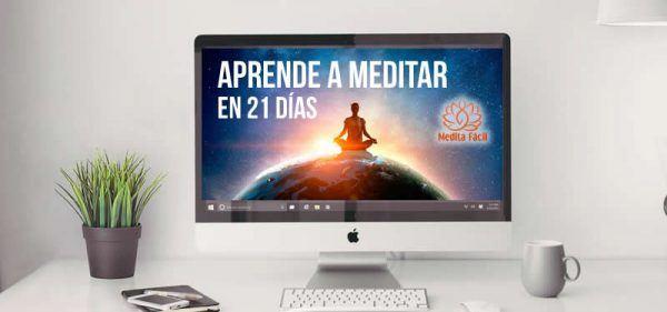 aprende a meditar en 21 dias