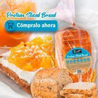 Protein-sliced-bread de X-Up